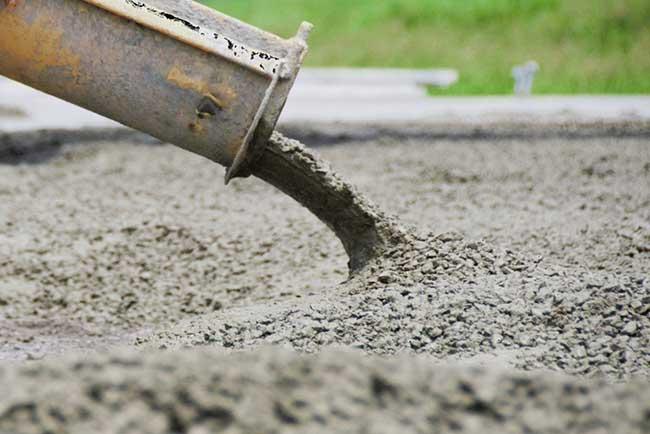 Бетон цена домодедово гост на строительную бетонную смесь