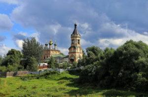 Бетон Колычево